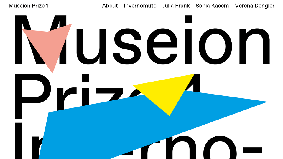 Museionprize