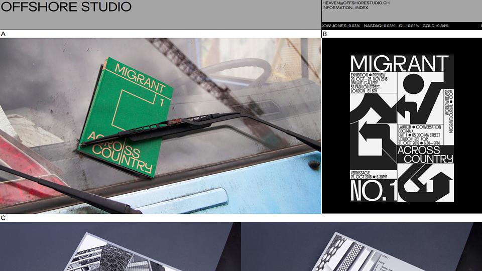 Offshore Studio