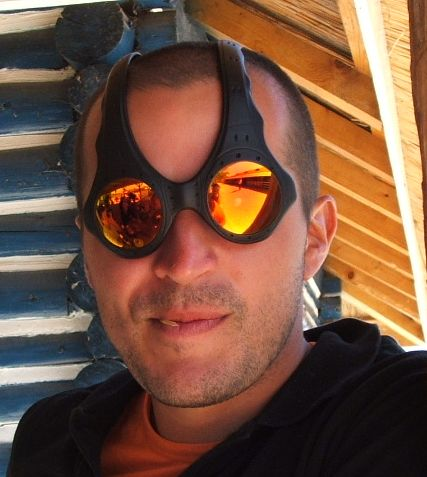 Csongor Bartus | Web Designer & Developer