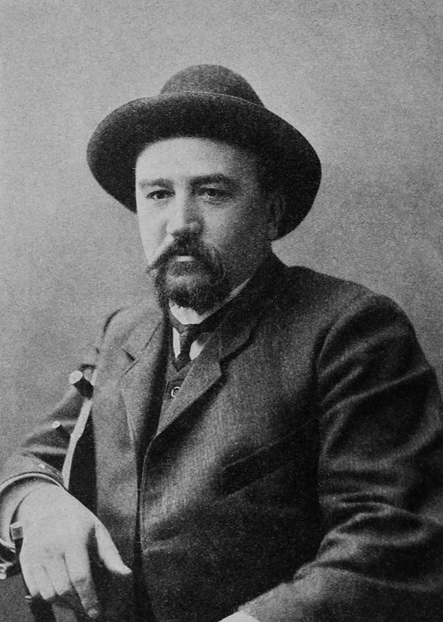 Aleksandr Kuprin