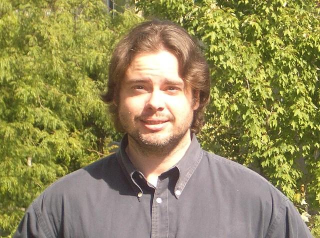 Steve Yegge