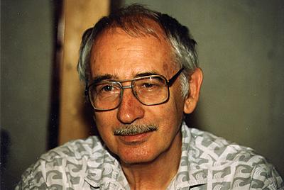 Valentin F Turchin
